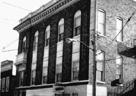 Brunswick MD Heritage Museum-467-332