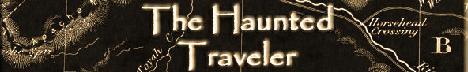 The Haunted Traveler
