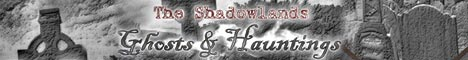 The Shadowlands - Haunted Places in Maryland