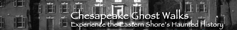 Chesapeake Ghostwalks