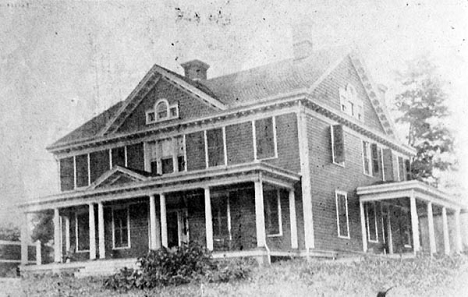 Hammond-McDonald Home