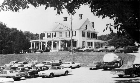 Sykesville Town House c1970