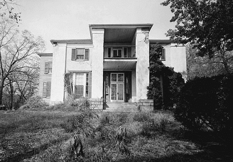 Mount-Ida Home 1964 Library of Congress