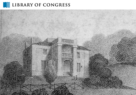 Library of Congress - Historic American Buildings Survey