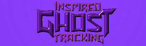 Inspired Ghost Tracking Meetup