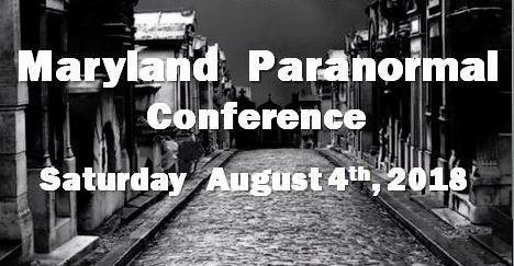 Maryland Paranormal Conference