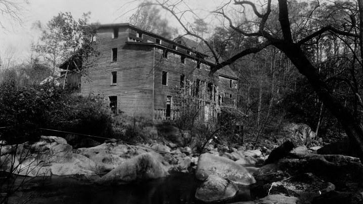 Burnt Mills West Special Park Ghost Expedition Fall 2018 Silver Spring, MD