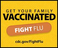CDC Influenza