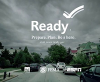 Ready.gov - Plan Ahead for Disasters